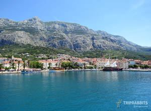 Things to do in Makarska