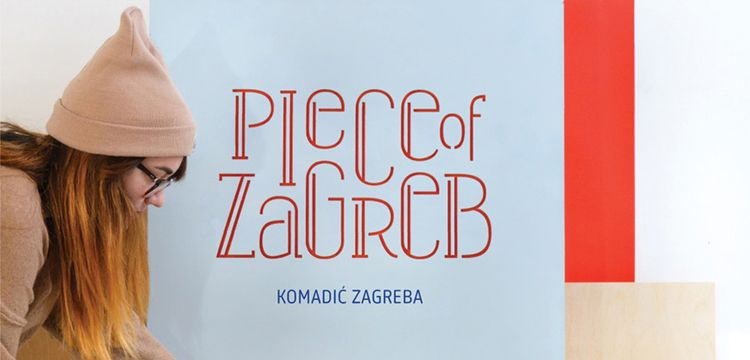 piece of zagreb