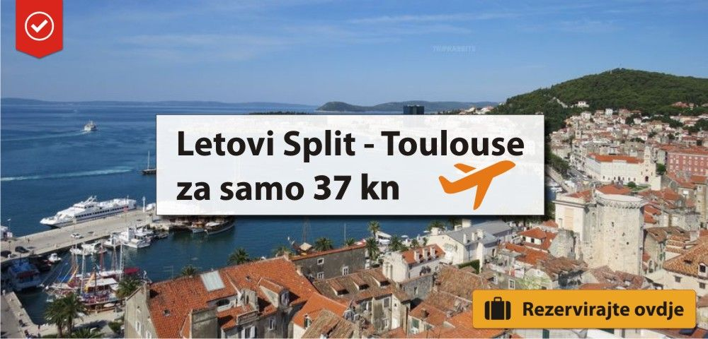 split toulouse