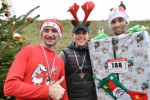 Zagreb Advent Run 2017