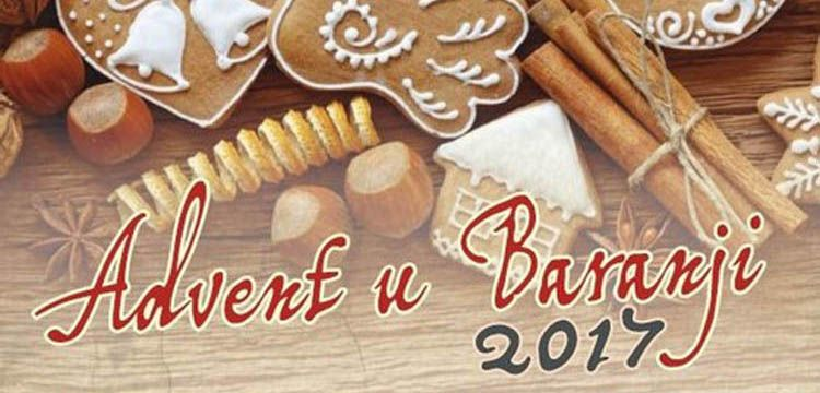 advent u baranji