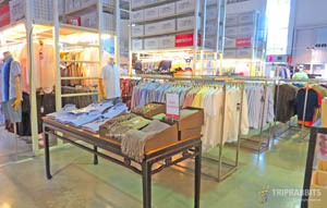 Flynow Factory Outlet