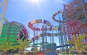 CN Amazone Waterpark