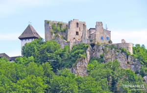 Celje Fort and Castle