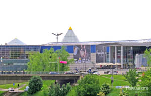 Europark Shopping Mall